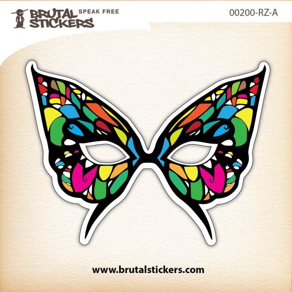 Party sticker 00200-RZ