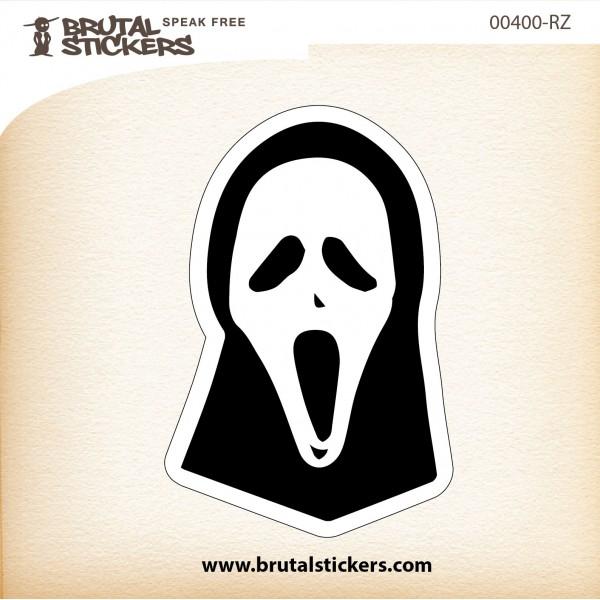 Party sticker 00400-RZ