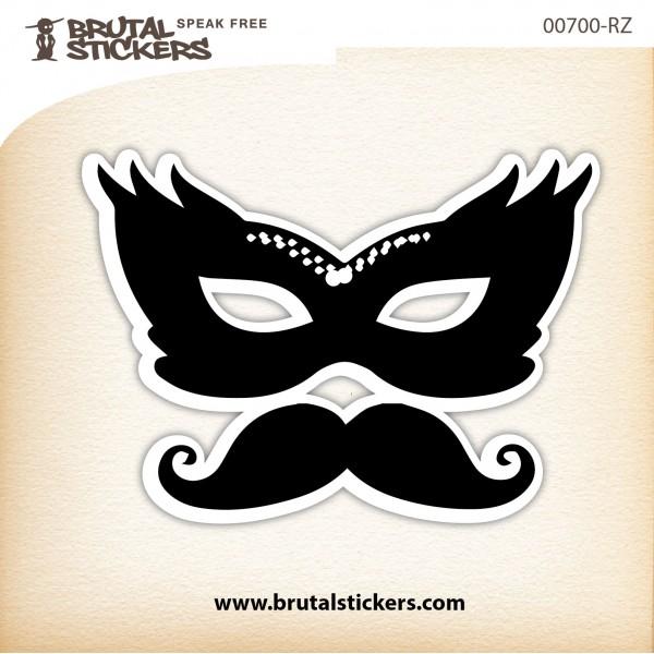 Party sticker 00700-RZ