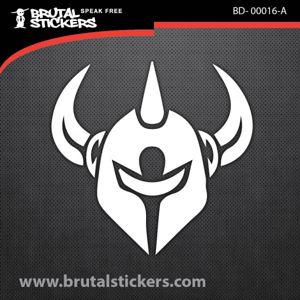 Skate stickers BD - 00016
