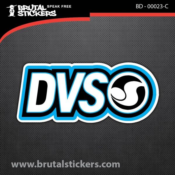 Skate stickers BD - 00023