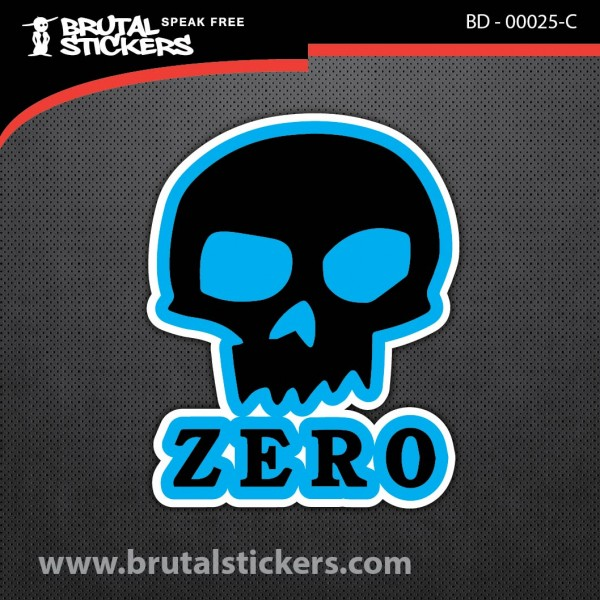 Skate stickers BD - 00025
