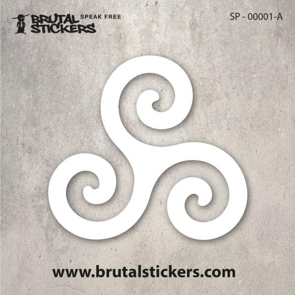 Surf Sticker SP-00001