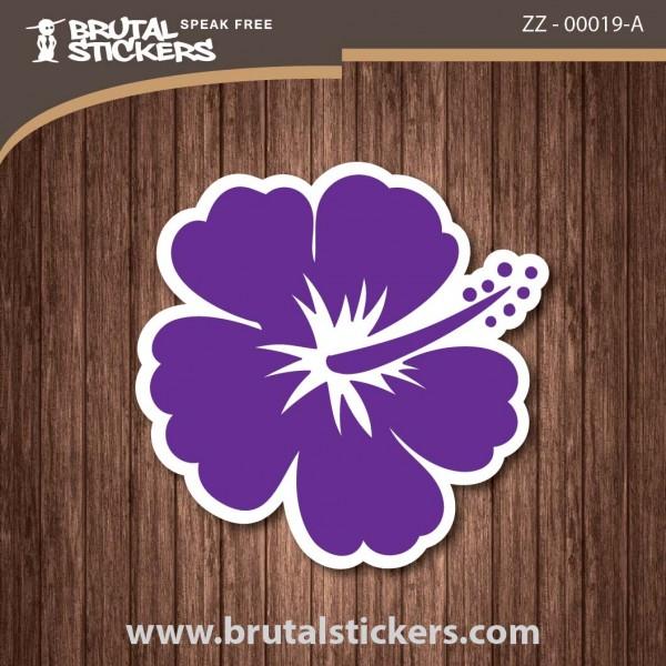 Surf Sticker  ZZ - 00019