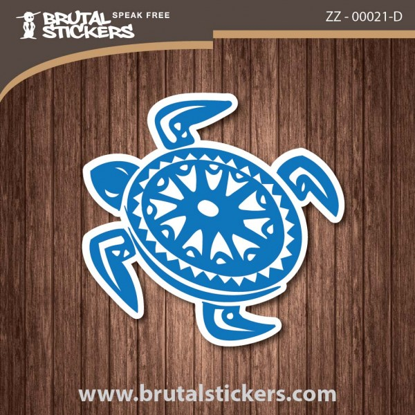 Surf Stickers  ZZ - 00021