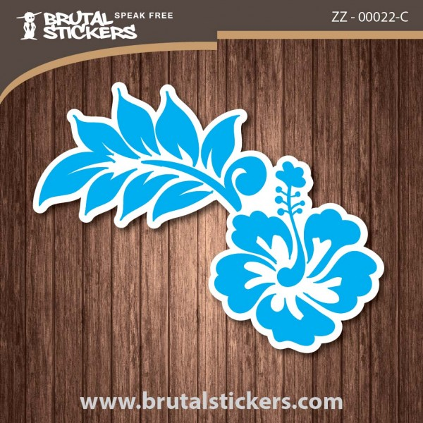 Surf Stickers  ZZ - 00022