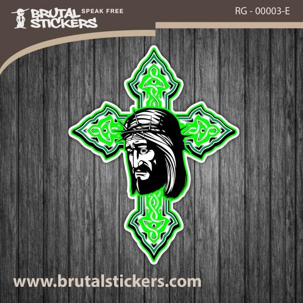 Stickers Religion RG - 00003